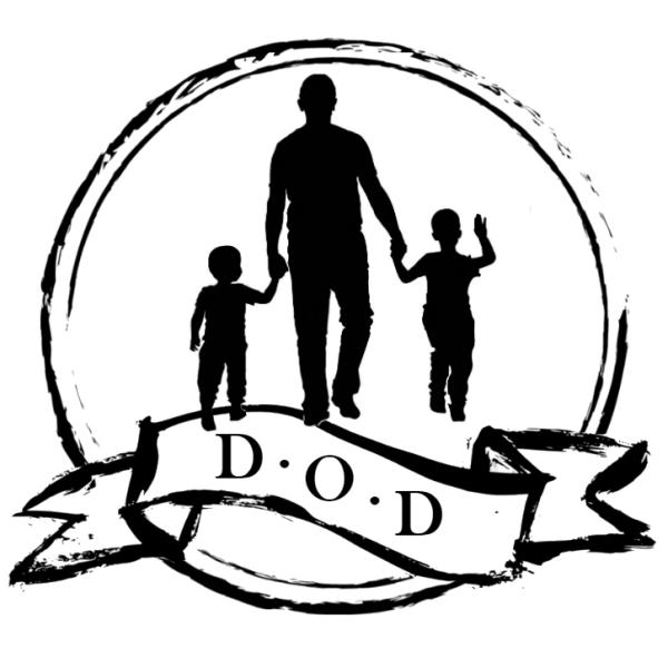 Diary of Dad Logo